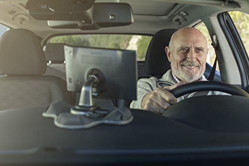 Garmin DriveSmart 50 LMT-D EU Navigationsgerät (12,7cm (5 Zoll) Touch-Glasdisplay, lebenslange Kartenupdates, Verkehrsfunklizenz, Sprachsteuerung) - 11