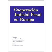Cooperación judicial penal en Europa