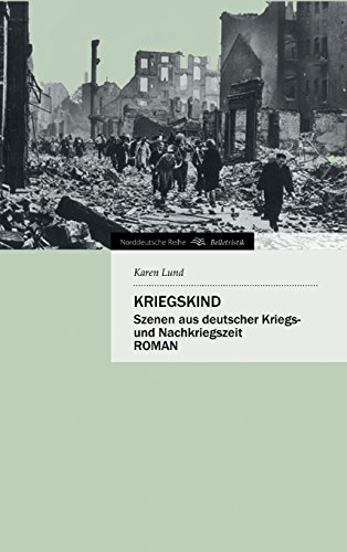 Kriegskind Cover Image