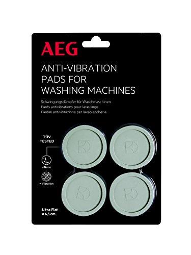 AEG A4WZPA02 Schwingungsdämpfer/Herstellernummer: 9029795276 / Anti-Vibrationskissen /...