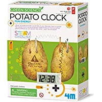 4M- Potato Clock Reciclaje (00-03275)