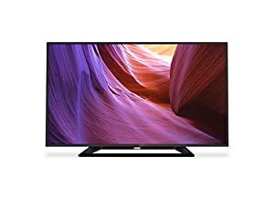 Philips 40PFH4200 40 -inch LCD 1080 pixels 100 Hz TV (Certified Refurbished)