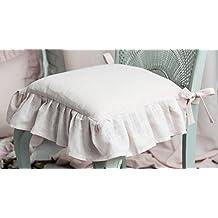 suchergebnis auf f r stuhlkissen landhaus. Black Bedroom Furniture Sets. Home Design Ideas