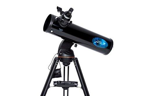 Celestron astro-fi Teleskop–Schwarz