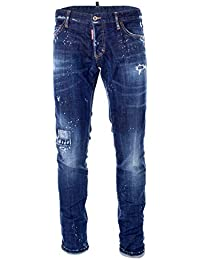d1f1db0ae Amazon.co.uk: DSquared - Jeans / Men: Clothing