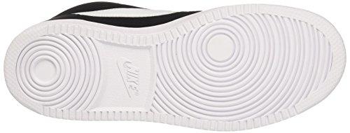 Breve Nike Bianco Borgo A Lo Basket Da Grigio nero Bianco Scarpe Metà Sport Uomo HdqRwdr
