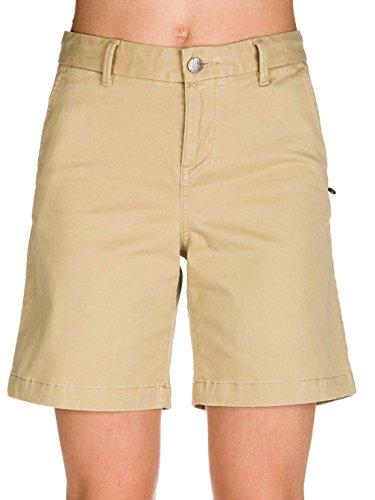 Alka Short Größe: 25 Farbe: Khaki (Khaki Element Shorts)
