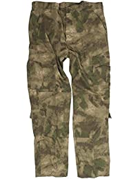 Mil-tec pantalon uS de camouflage aCU ripstop, mil-tAC fG