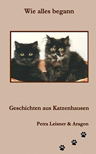 Wie alles begann (Geschichten aus Katzenhausen, Band 1)