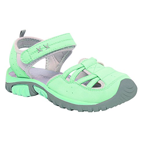 Regatta Boardwalk - Sandales - Fille Purple Heart