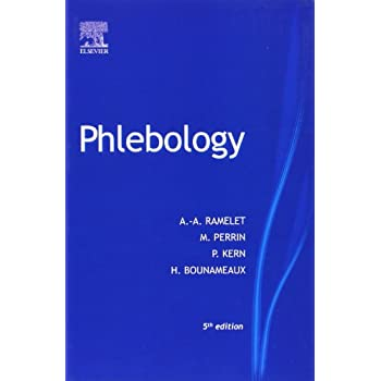 PHLEBOLOGY THE GUIDE