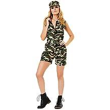 Suchergebnis Auf Amazonde Für Army Kostüm Damen