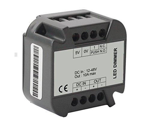 Dimmer per LED a pulsante DLC1248-1CV