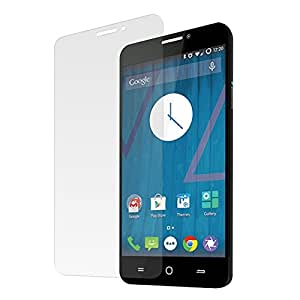 DMG Tempered Glass Shatter Proof and Shock Absorbing Screen Protector for Micromax Yu Yureka