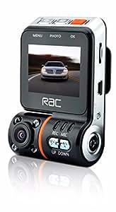 RAC NCARCAM01 Dash-Cam