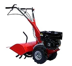 Motoculteur RTT3 60 cm de large avec moteur Loncin
