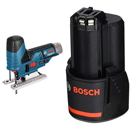 Bosch GST 12V-70 Professional + Bosch Professional - Batería de litio