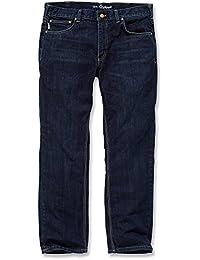 Carhartt Hose Straight Leg Jeans