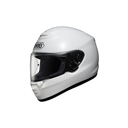 Shoei Casco Qwest Monocolor Plain Blanco Cm 57-58 (INT M)