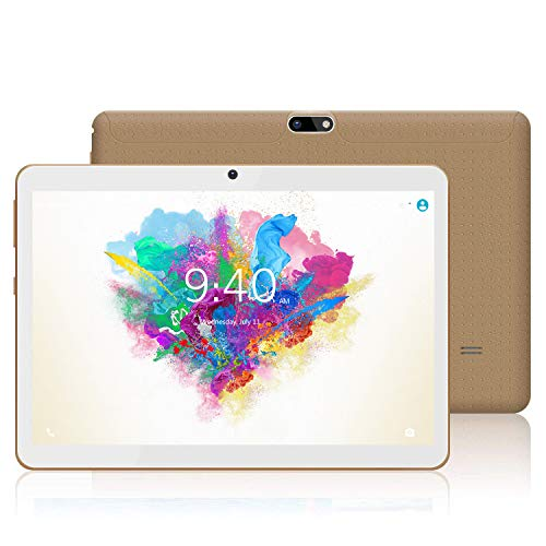 tablet telefono 10 pollici YOTOPT Android 9.0 Tablet 10 Pollici