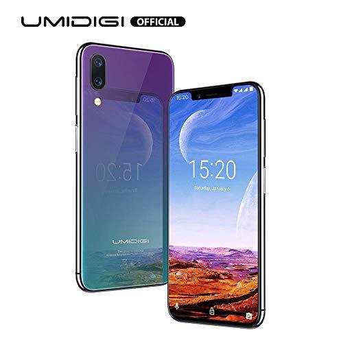 UMIDIGI One Pro...