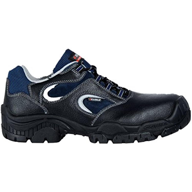 Cofra Zadar S3 SRC Chaussures de sécurité sécurité sécurité Taille 43 Noir - B01GL5TYRM - d6e9f7