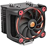 Thermaltake Riing Silent 12 Pro Red CPU KUEHLER PW