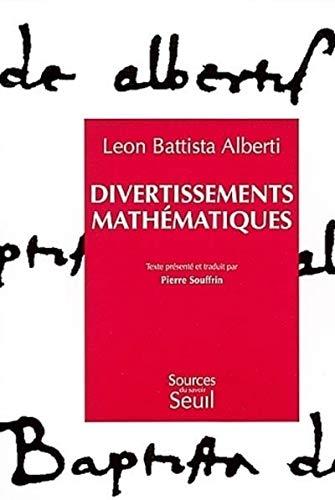 Divertissements mathématiques