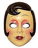 Horror-Shop Los Extraños Rezan En La Noche Pin Up Girl Mask