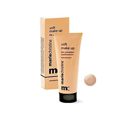 mc mariechristine Soft Make-up 05 30ml