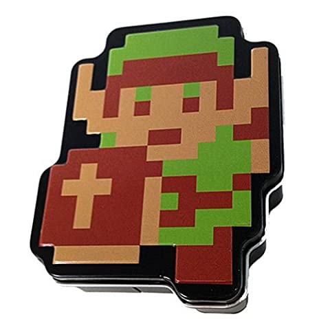 Official The Legend of Zelda Link Master Swords Sweets Sours in Tin