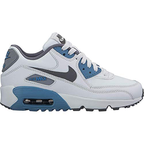 quality design f9062 2da60 Nike NIKEAir Max 90 LTR - 833412 001 Unisex-Kinder Jungen