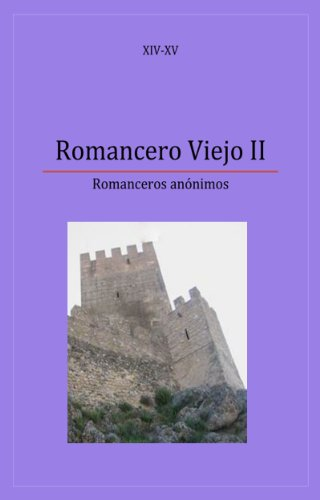 Romancero viejo II por Anonymous