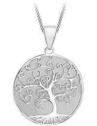 Tuscany Silver Collar de plata de ley (925/1000)