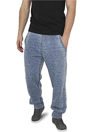 TB476 Burnout da donna pantaloni da uomo Denim Blu
