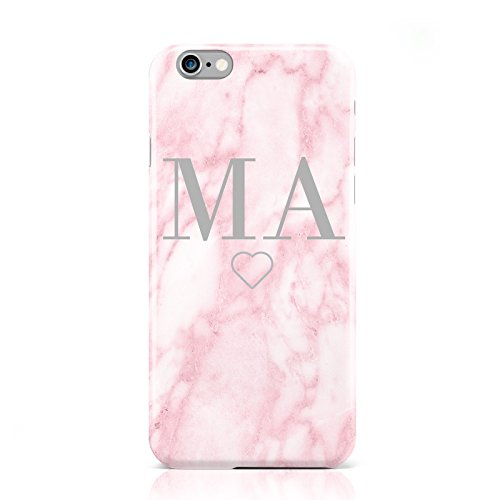 personalised-blush-marble-initials-mobile-phone-case-cover-for-apple-iphone-6-6s