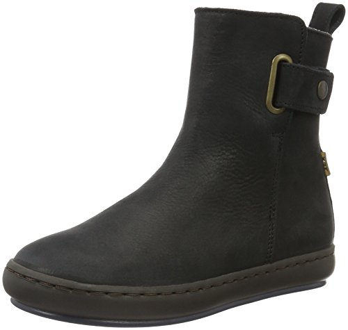 Bisgaard TEX boot, Bottes  mixte enfant Noir (204 Black)