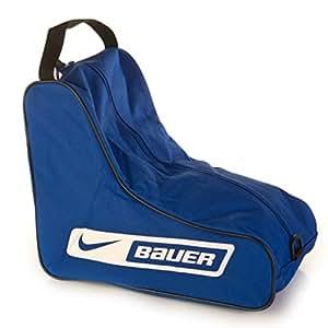 NikeBauer Skate Bag (Fits sizes 1 -5) - Blue