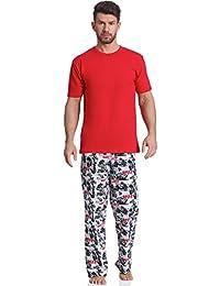 Cornette Pyjama Homme CR 319 2016