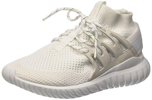 Adidas Tubular Nova Primeknit Herren Sneaker Weiß