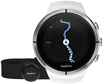 Suunto Spartan Ultra Reloj & Heart Rate Monitor