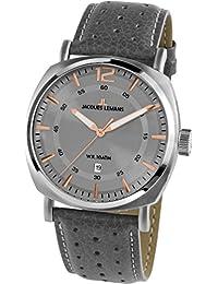 Jacques Lemans Herren-Armbanduhr 1-1943E