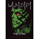 W.A.S.P. - The Sting: Live at the Key Club L.A.