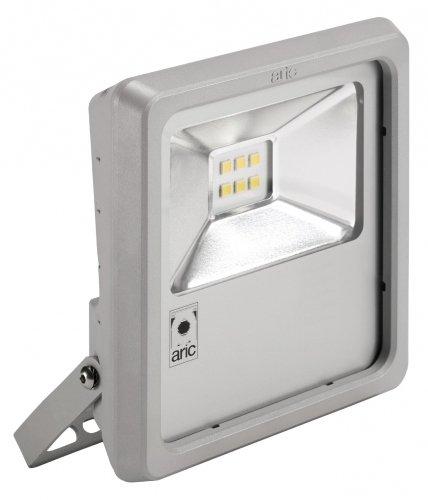 projecteur à led - aric twister - 25 watts - 4000k - aric 50406