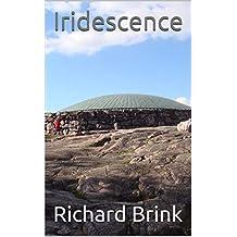 Iridescence: (Nordic Shorts - Helsinki) (English Edition)