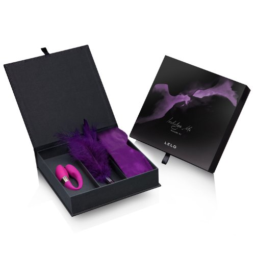 LELO Indulge Me Pleasure Set 1er Pack