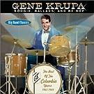 Boogie Ballads & Be-Bop: Best of Columbia 1945-1949 by GENE KRUPA (2002-05-07)