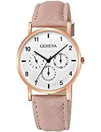Amazon.es  Último mes - Relojes de pulsera   Mujer  Relojes 810fd56033d1