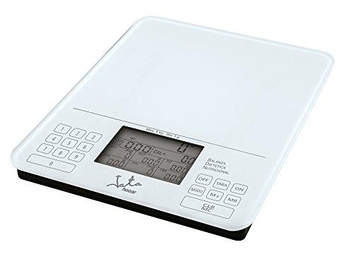 Jata Hogar Mod. 790 Balanza Electrónica