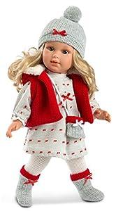 Llorens 54023Parte muñeca Martina 40cm con Plástico Cuerpo